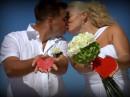 Novomanželské foto - Řecko, Zakynthos