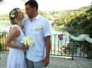 Svatba v Řecku, ostrov Kefalonie